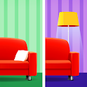 Differences - Find the Difference icon