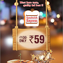 Sandwich Express, Viman Nagar, Pune logo