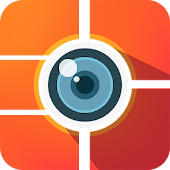 Photo Grid Editor - Photo Collage Maker