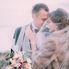 Wedding photographer Valentina Zharova (TinaZharova). Photo of 26.10.2016