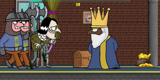 Murder: Be The King 1.4.6 screenshots 3