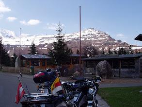 Photo: vorbei am Erzberg N46 48.108 E14 47.313