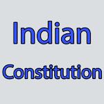 Indian Constitution (constitution of India) icon