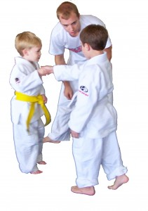 Brazilian Jiu Jitsu martial arts for kids in texarkana