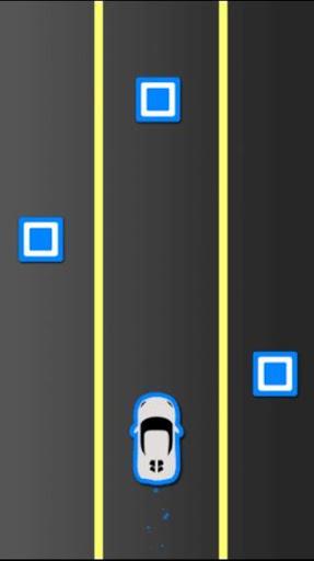 Blue Block screenshot 2