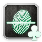 Fingerprint Luck Scanner Prank icon