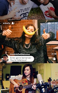 YouNow: Live Stream Video Chat – Go Live! App Latest Version Download For Android and iPhone 8
