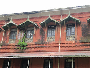Photo: Year 2 Day 60 - Old Train Station in Yangon #4