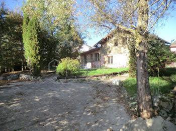 maison à Monnet-la-Ville (39)
