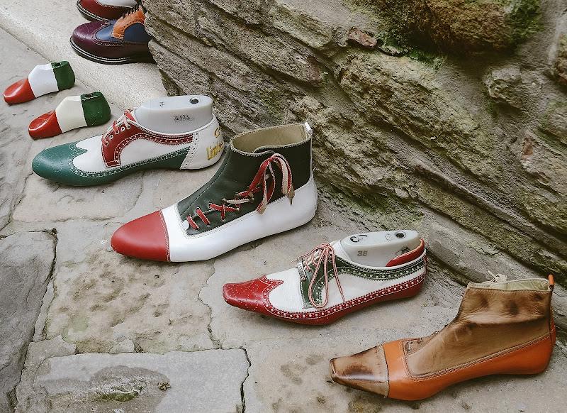 Moda Tricolore. di MicheleCarrano