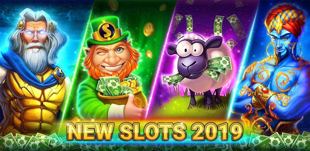 Slots online 2020