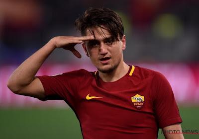AS Roma verliest goudhaantje als ze zich niet kwalificeren voor Champions League