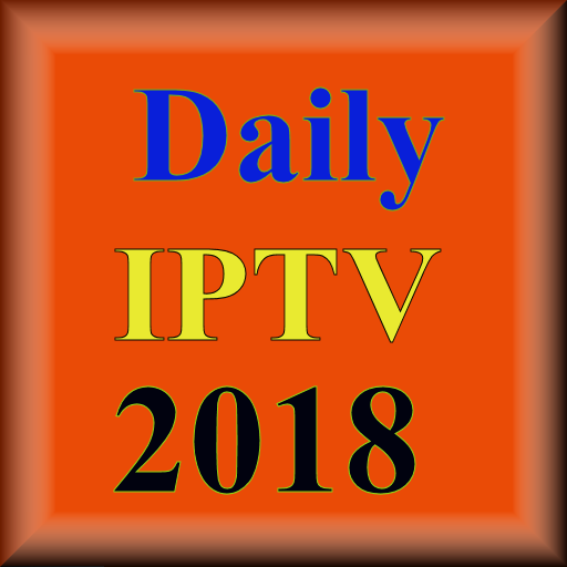 Daily IPTV 2018 APK 1 + (AdFree) APK for Android
