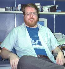 Photo: Garance Drosehn, June 1994