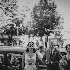 Wedding photographer Pablo Lloncon (PabloLLoncon). Photo of 18.04.2017