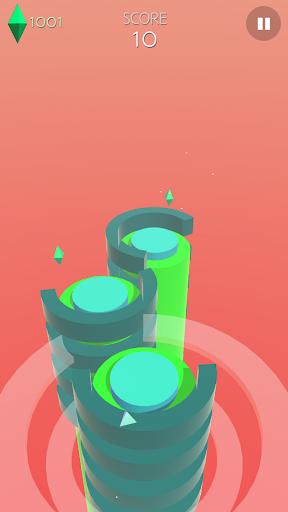 Keep Spinning Adventure  screenshots 2
