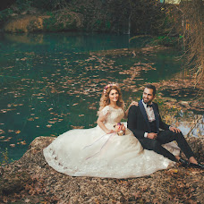 Wedding photographer Selçuk Yılmaz (ylmaz). Photo of 26.02.2018