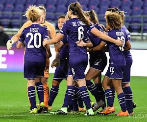 Belgische vrouwenteams in Europa: wanneer komt er eens de langverwachte positieve uitschieter?