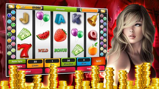 Heart of Fun Vegas Slot Casino
