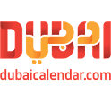 Dubai Calendar icon