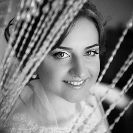 Wedding photographer Aleksandra Leschinskaya (Shuro4ka). Photo of 11.08.2015