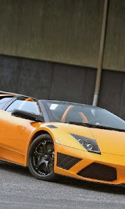 Themes Lamborghini Murci screenshot 0