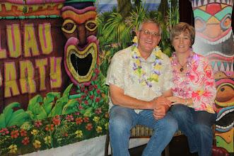 Photo: Russ and Debbie McDonald, City of North Las Vegas