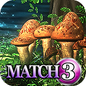 Match 3: Gift of Spring