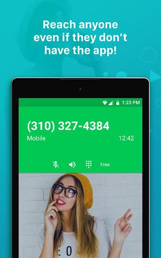 Nextplus Free SMS Text + Calls  screenshots 9