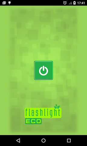 android Flashlight ECO Screenshot 2