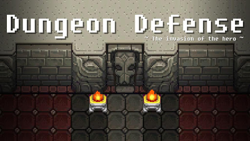 Dungeon Defense game for Android screenshot