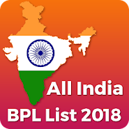 2018 BPL List - ALL INDIA 1 0 latest apk download for