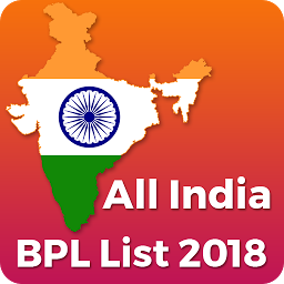 2018 BPL List - ALL INDIA 1 0 apk download for Android • com