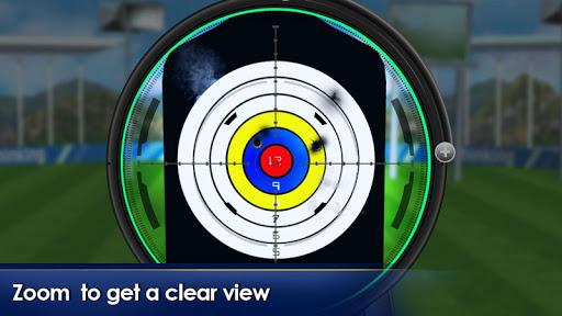 Sniper Gun Shooting - Best 3D Shooter Games apkpoly screenshots 10