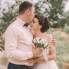 Wedding photographer Marina Baenkova (MarinaMi). Photo of 03.04.2017