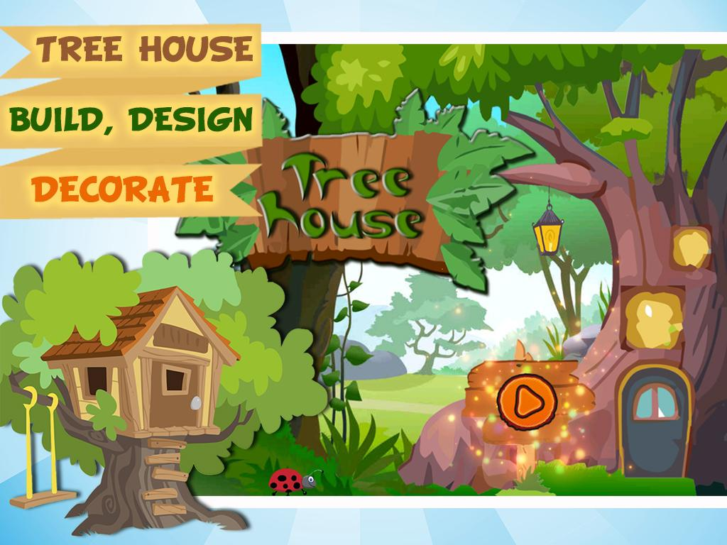 tree house design u0026 decoration android apps on google play