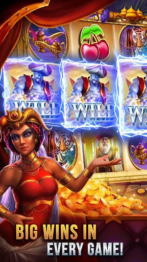 Casino Games: Slots Adventure  screenshots 11