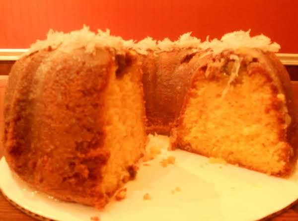 Caribbean Christmas Cake Recipe