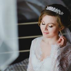 Wedding photographer Guldar Safiullina (Gulgarik). Photo of 01.07.2016
