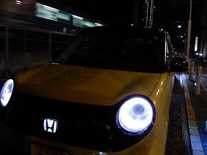 N-ONE JG1 Premium Tourerのカスタム事例画像 wataruさんの2019年01月02日13:05の投稿