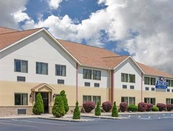 Baymont Inn & Suites- Boston Heights/Hudson