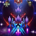 Galaxy Attack - Alien Shooter Thunder Fighter icon