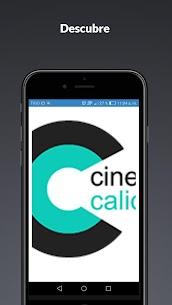 Cinecalidad Premium 5.1.1 (Unlocked) 1