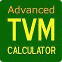 TVM Financial Calculator icon