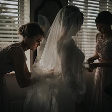 Fotógrafo de bodas Adrian O Neill (IrishAdrian). Foto del 03.09.2017