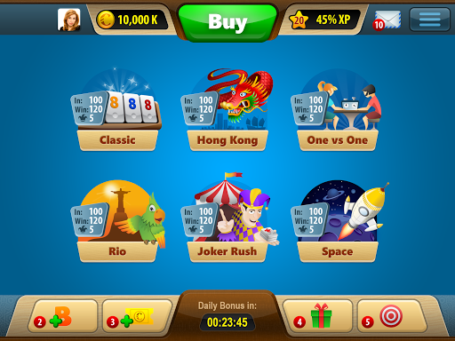 Rummy World  screenshots 7