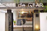 CAFE de GEAR