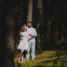 Wedding photographer Piotr Matusewicz (piotrmatusewicz). Photo of 02.01.2016