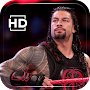Roman Reigns Wallpaper 2018 APK icon