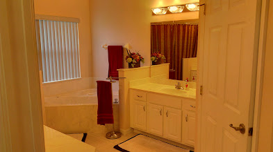 Photo: Owner's Bathroom